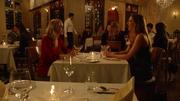 Sara i Ava na pierwszej randce