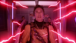 Eobard Powers Back