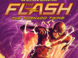 The Flash: The Tornado Twins