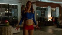 1º Traje (Supergirl)