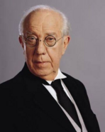 Alfred Pennyworth promotional image