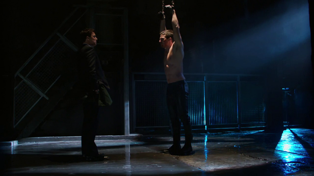 File:Oliver is chained up by Malcolm Merlyn.png