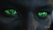 Baron glowing eyes