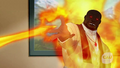 Benatu Eshu using fire powers.png