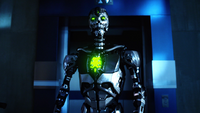 Metallo (Earth-X)