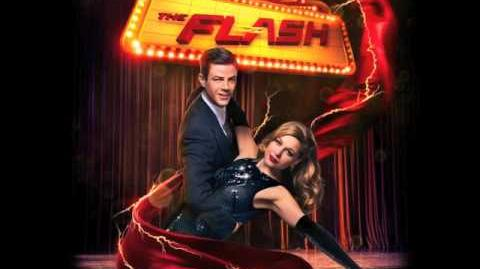 OFFICIAL-OFFICIAL The Flash Musical Duet - Super Friend