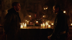 Ra's orders Oliver to wipe out Starling City