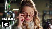 "Supergirl ""Friend"" Promo (HD) Wonder Woman"