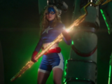 Stargirl (Earth-2 (new multiverse))