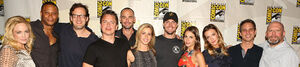 ArrowCastBanner SDCC2014 001