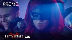 Batwoman Season 1 Episode 9 Mid-Season Return Trailer The CW