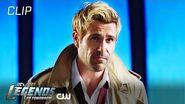 DC's Legends of Tomorrow Season 5 Episode 2 Miss Me, Kiss Me, Love Me Scene The CW