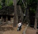 Jasper Winters' millhouse