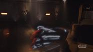 Raios escuros de Barry