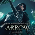 Arrow - Original Television Soundtrack Season 5.png