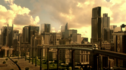 Central City (Terra Dois)