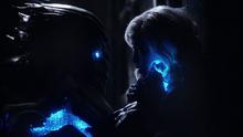 Savitar attacks Killer Frost