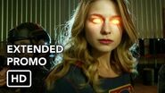 "Supergirl 2x14 Extended Promo ""Homecoming"" (HD) Season 2 Episode 14 Extended Promo"