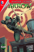Arrow chapter 15 digital cover