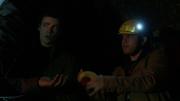 Barry, Cisco and Joe find Grodd