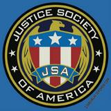 Sociedad de la Justicia de América