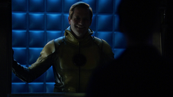 Young Eobard meets Barry