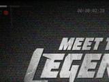 Meet the Legends (documentary)