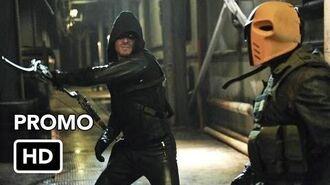 "Arrow 2x21 Promo ""City of Blood"" (HD)"