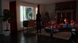 Sam-Reign on Christmas