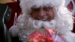 Santa Trickster It's a surprise