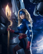 Stargirl first look