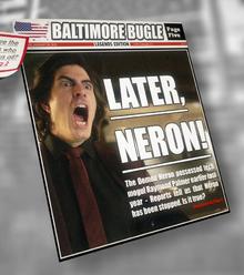 Baltimore Bugle