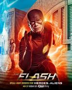 Flash Invasion