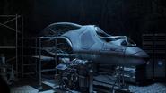 Kara Danvers' pod