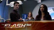 The Flash Killer Frost Scene The CW