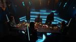 Daxam Royal Family dinner with Kara Zor-El