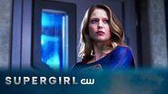 Supergirl Alex Trailer The CW