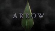 Arrow (season 4) title card