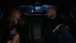 Lex makes a business proposal to Gemma