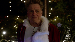 Santa Trickster That was beautiful looking at Flash and Patty Spivot