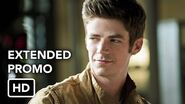 """The Flash 2x05 Extended Promo """"The Darkness and the Light"""" (HD)"""