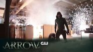 Arrow Meet the Team Trailer The CW