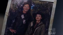 Fotografia de Nash e Maya