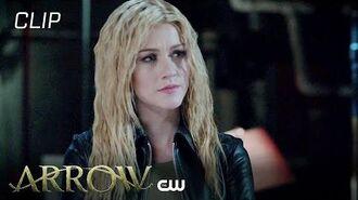 Arrow Living Proof Scene The CW