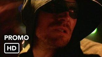 """Arrow 3x08 Promo """"The Brave and the Bold"""" (HD) The Flash Crossover"""