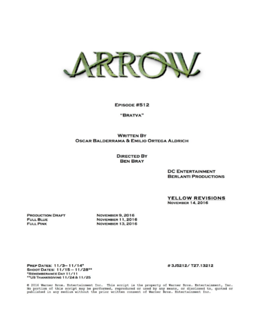 File:Arrow script title page - Bratva.png