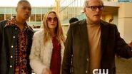 DC's Legends of Tomorrow 1x02 Sneak Peek 2 - Pilot, Part 2 HD Episode 2