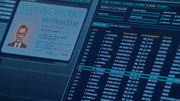 Felicity's database on Kord Enterprises employees