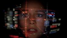 Kara Danvers in her protective suit