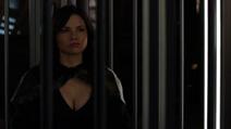 Arrow, Screenshot, Episode, Charakter, Nanda Parbat, Nyssa al Ghul
